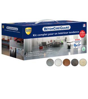 סילר צבעוני לבטון מוחלק דקורוטיב קונקריט