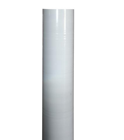יריעת הגנה לפחים ואלומיניום דגם 80 שחור-לבן