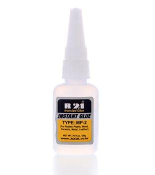 דבק מהיר סמיך R21- MP-2