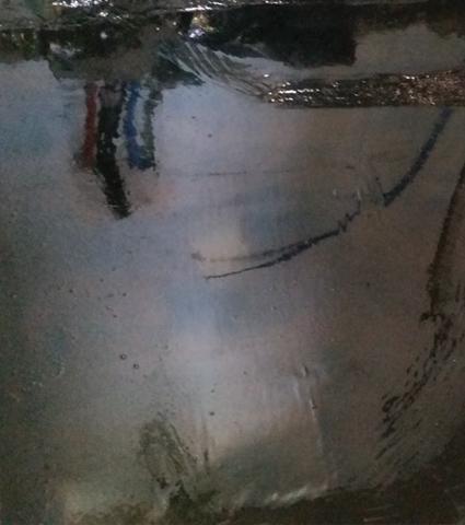 איטום גמיש לרצפות בטון בחדרים  רטובים- לאסטופלקס PB