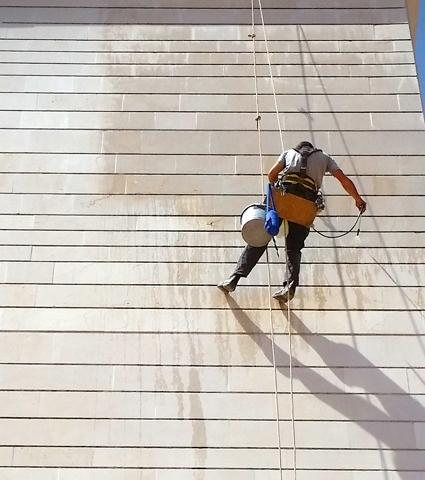 סילרים וחומרי הגנה על אבן ובטון