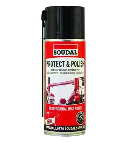 PROTECT & POLISH