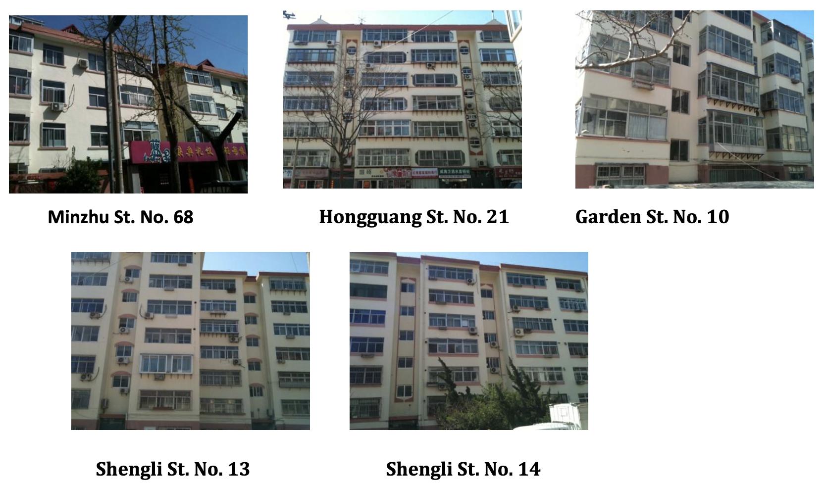 פרויקט טרמודריי בסין